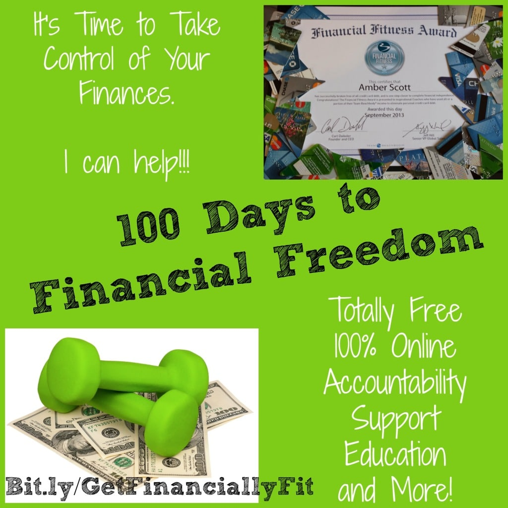 Financial Fitness Pic