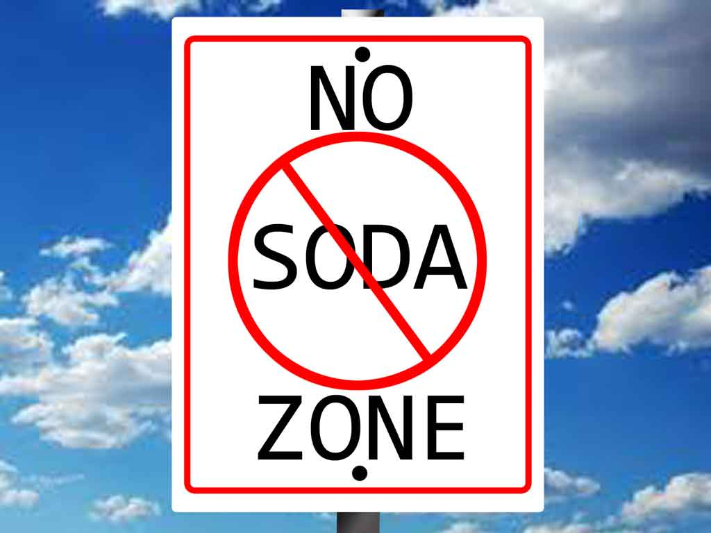 No-Soda-Zone